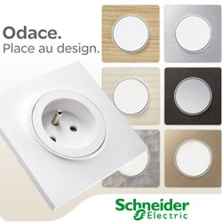 schneider electric odace купить в СПб