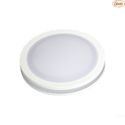 Светильник LTD-85SOL-5W Warm White
