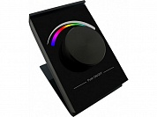 Панель Rotary SR-2836D-RGB-RF-UP Black